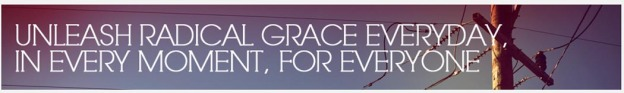 Second Chance People Give Grace