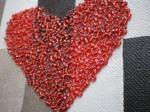Heart 4, Mixed Media, 2011