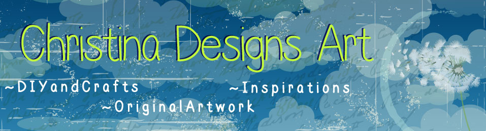 Christina Designs Art